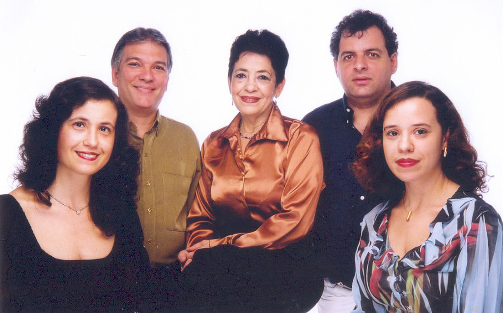 Fundadores do Grupo Educart